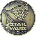 Star Wars Coin