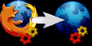 Firefox 3.5, aqui vamos nós